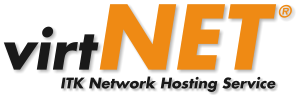 virtNET Logo